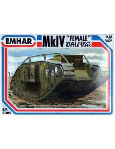 """Emhar EM4002 Mk.IV """"Female""""..."""