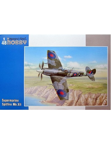 Special Hobby 48107...