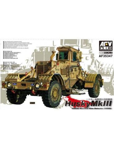 AFV Club AF35347 Husky Mk...
