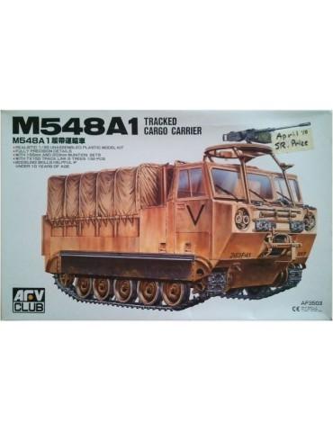 AFV Club AF3503 M548A1...
