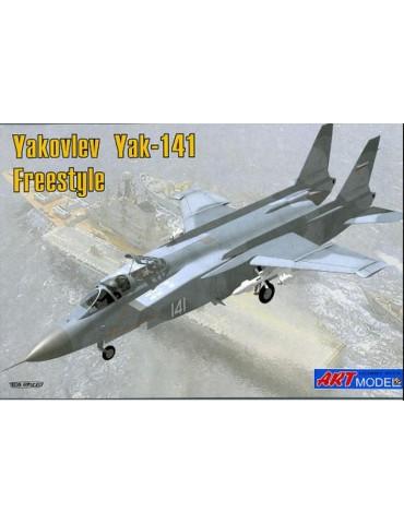 ART Model AM7205 Як-141...