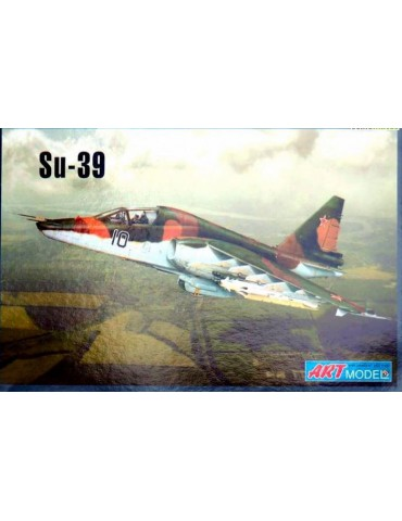 ART Model AM7217 Су-39 1/72