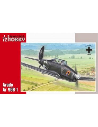 Special Hobby 72312 Arado...