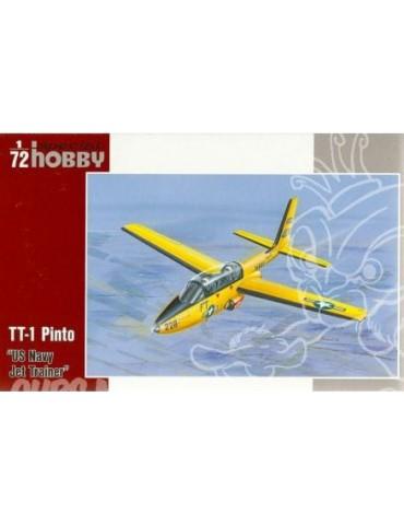 Special Hobby 72206 TT-1...