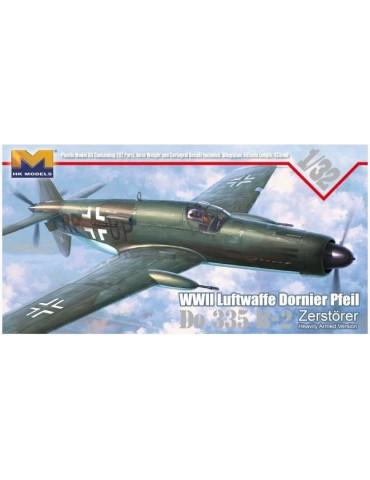 HK Models 01E07 Do 335 B-2...