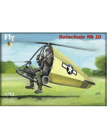 Fly 32005 Rotachute MKIII 1/32