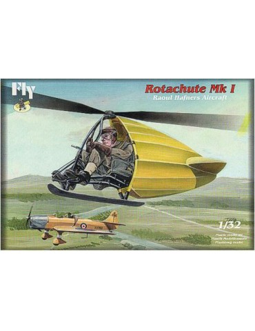 Fly 32004 Rotachute MKI 1/32