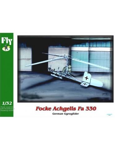 Fly 32007 Focke Achgelis Fa...