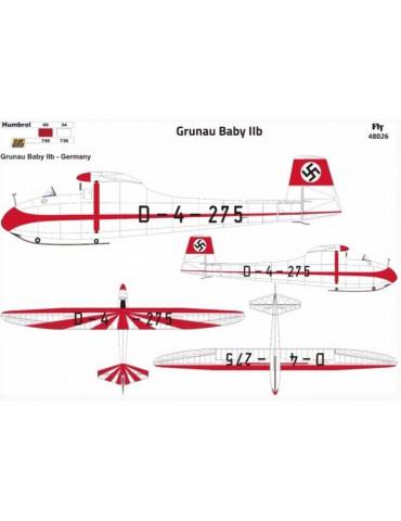 Fly 48026 Szybowiec Grunau...
