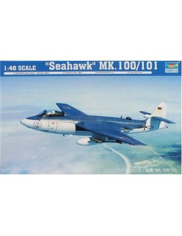 "Trumpeter 02827 ""Seahawk""..."