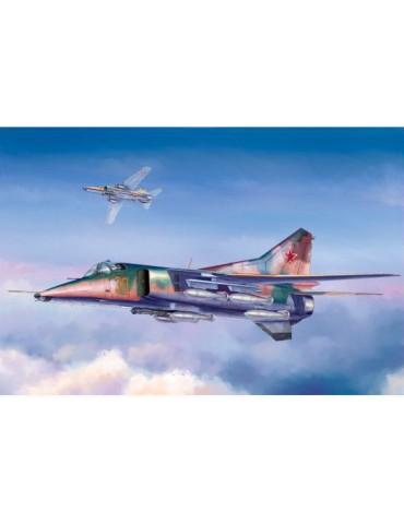 Trumpeter 05802 МиГ-27...