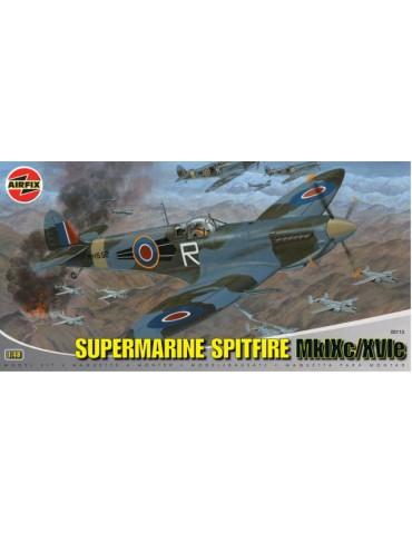 Airfix 05113 Spitfire Mk...