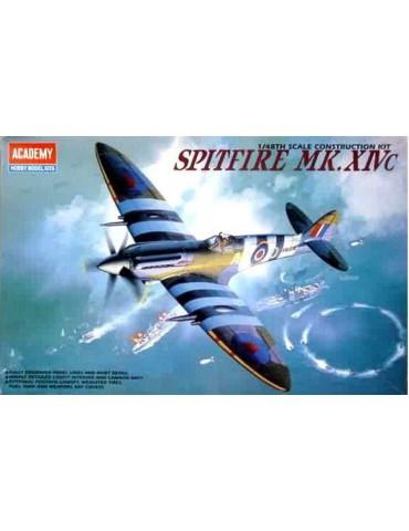 Academy 2157 Spitfire...