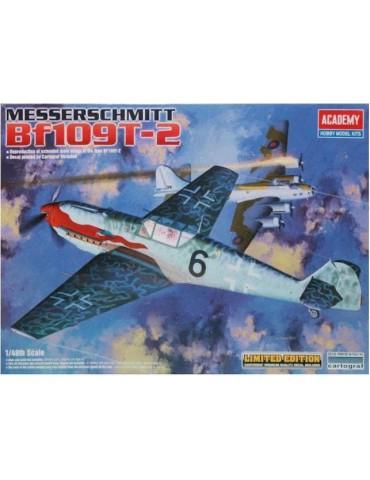 Academy 12225 Messerschmitt...