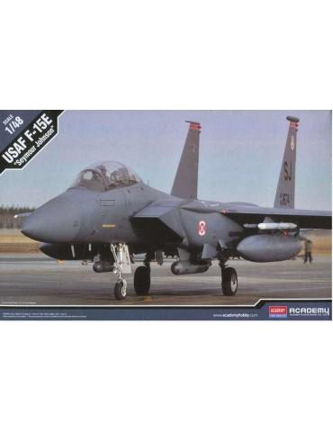 Academy 12295 USAF F-15E...