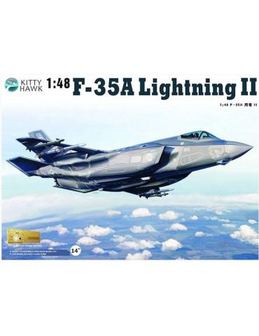 Kitty Hawk 80103 Lockheed...