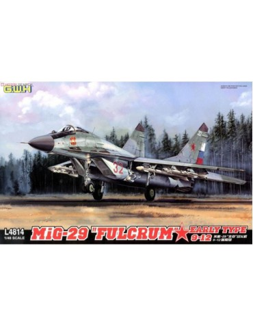 Great Wall Hobby L4814...
