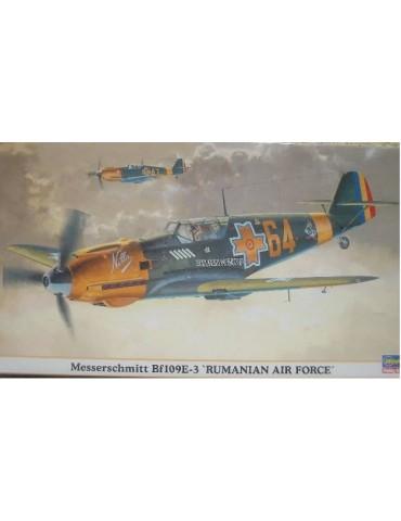 Hasegawa 09624 Bf109E-3...