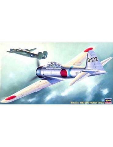 Hasegawa 09118 Mitsubishi...