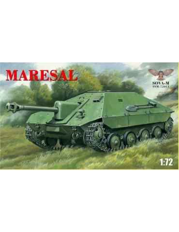 Sova-M SVM-72011 'Maresal'...