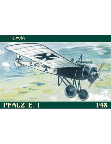 Gavia 014/0606 Pfalz E.I 1/48