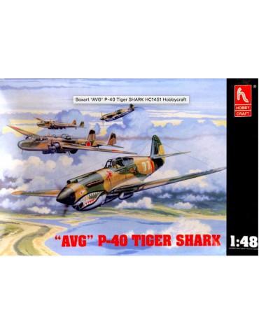 """Hobbycraft HC1451 """"AVG""""..."""