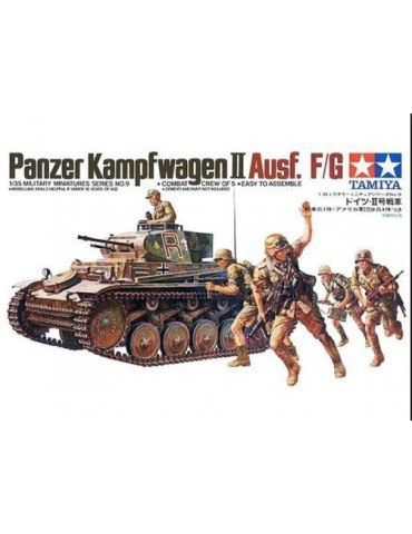 Tamiya 35009 Танк Pz. Kpfw...