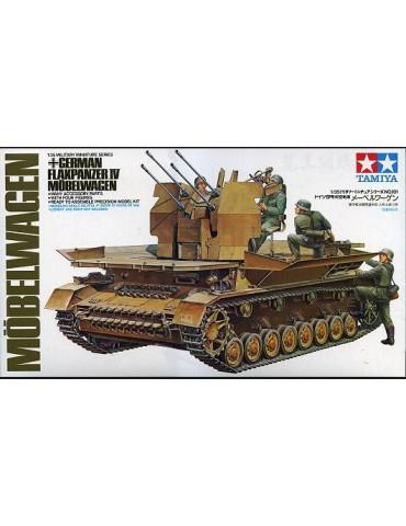 Tamiya 35101 Flakpanzer IV...