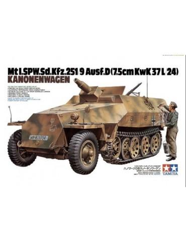 Tamiya 35147 Sd.Kfz.251/9...