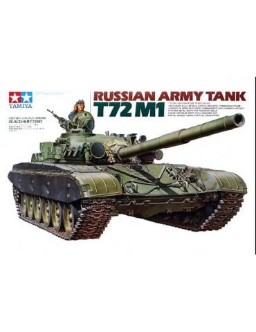 Tamiya 35160 Советский танк...