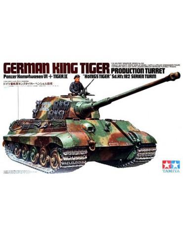 Tamiya 35164 Немецкий танк...