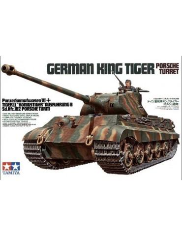 Tamiya 35169 Немецкий танк...