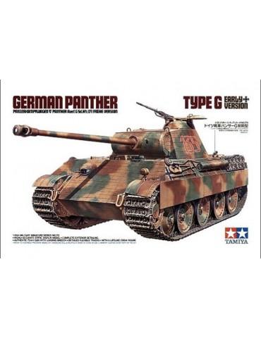 Tamiya 35170 Немецкий танк...