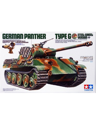 Tamiya 35174 Немецкий танк...