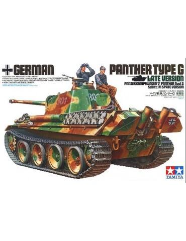 Tamiya 35176 Немецкий танк...