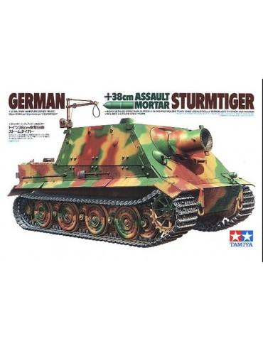 Tamiya 35177 Sturmtiger с...