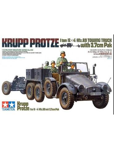Tamiya 35259 Krupp Protze...
