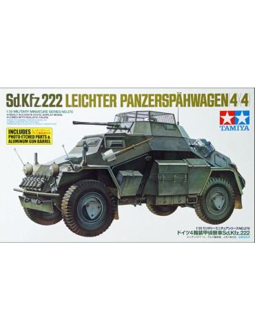 Tamiya 35270 Sd.Kfz. 222...