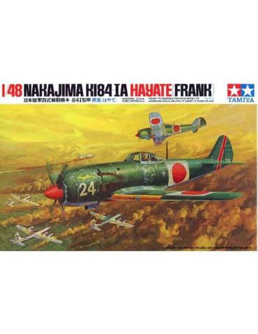 Tamiya 61013 Nakajima...