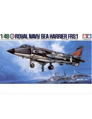 Tamiya 61026 Royal Navy Sea...