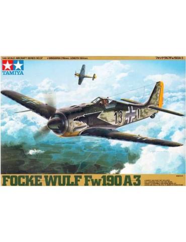 Tamiya 61037 Focke-Wulf Fw...