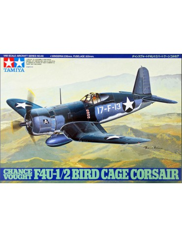 Tamiya 61046 Chance Vought...