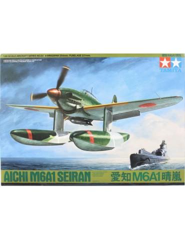 Tamiya 61054 Aichi M6A1...