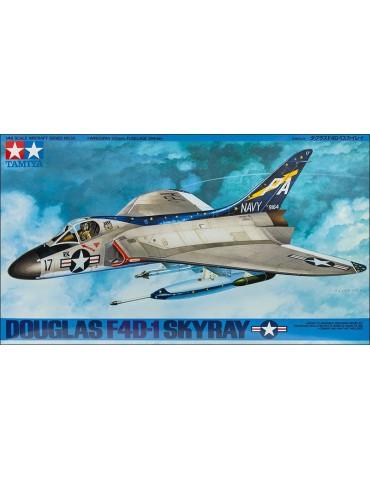 Tamiya 61055 Douglas F4D-1...