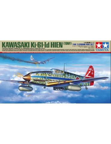 Tamiya 61115 Kawasaki...