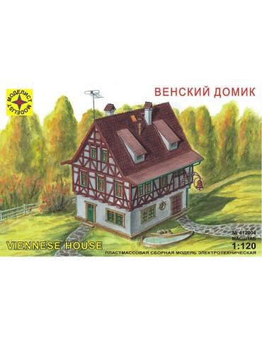 Моделист 412004 Венский...