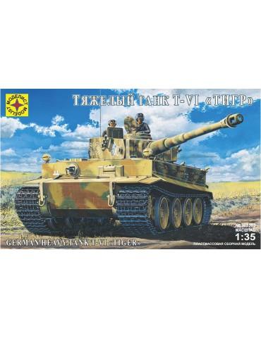 Моделист 303563 Танк Тигр...