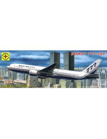 Моделист 230034 Самолет...