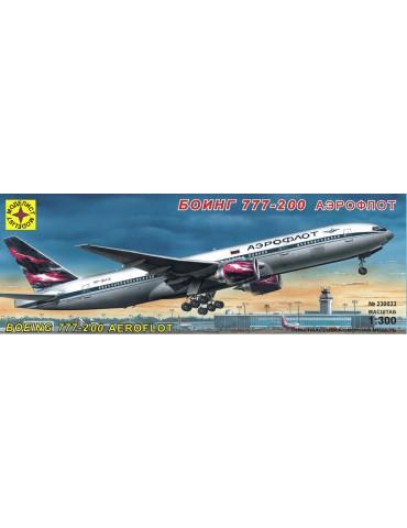 Моделист 230033 Самолет...