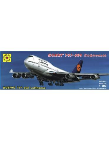 Моделист 230031 Самолет...